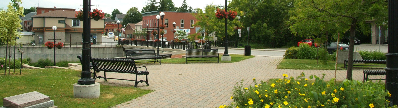 Kemptville downtown