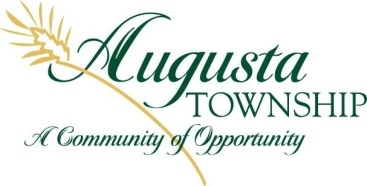 Township of Augusta Logo