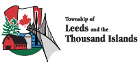 Township of Leeds and the Thousand Islands logo
